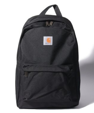 Carhartt 100301 01 バックパック BLACK