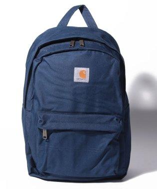 Carhartt 100301 34 バックパック BLUE