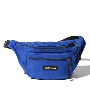 【BALENCIAGA】EXPLORER BELT PACK