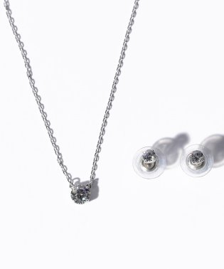 【SWAROVSKI】Attract Round セット