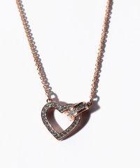 【SWAROVSKI】Lovely ネックレス