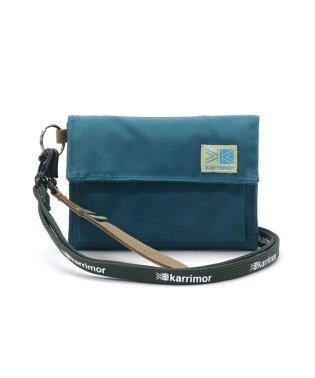 カリマー 二つ折り財布 karrimor VT wallet VT ワレット ネックウォレット 7422