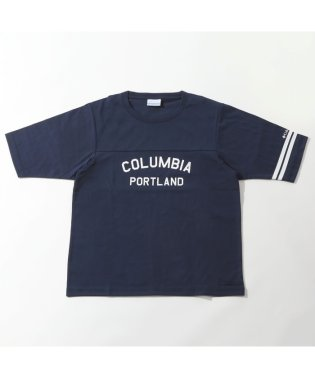 コロンビア/レディス/ガーネットパインズウィメンズショートスリーブTシャツ