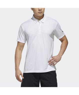 アディダス/メンズ/M MUSTHAVES ベーシック ボタンダウンポロシャツ