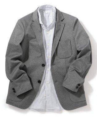 SHIPS JET BLUE: クールマックス ジャージージャケット