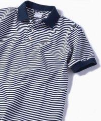 MUNSINGWEAR: 別注 MADE IN USA 70'S 復刻 ポロシャツ 19SS