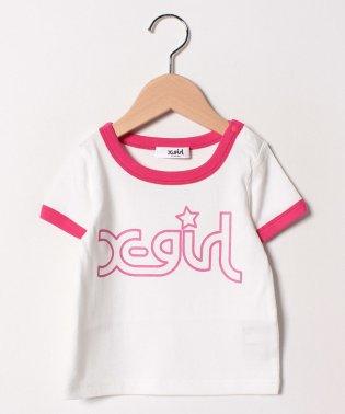 ミルズロゴTシャツ