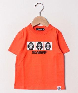 3ファニーゴリラTシャツ