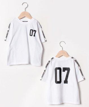 ナンバリングTシャツ