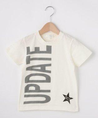 【90cm~160cm】ボーイズロゴTシャツ
