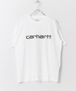 carhartt W SCRIPT T-SHIRTS