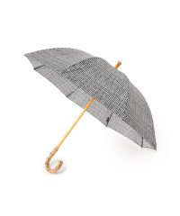 bonbon store / 晴雨兼用 ドローイングチェック 長傘