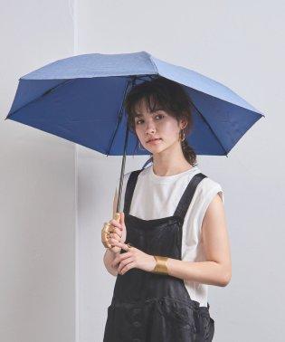 UBSC MUJI 折りたたみ 晴雨兼用傘