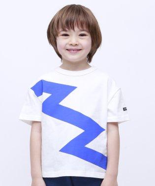 かみなりPT半袖TEE