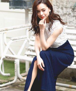 【Girly Doll】ロングラップスカート