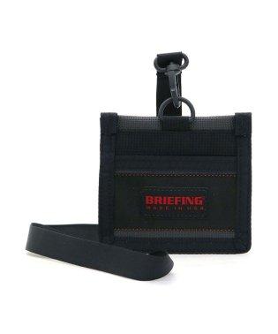 【日本正規品】ブリーフィング BRIEFING ID IDケース BRM191A40
