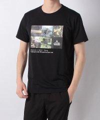 タラスブルバ/メンズ/PHOTO Tシャツ