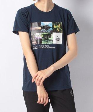 タラスブルバ/レディス/PHOTO Tシャツ