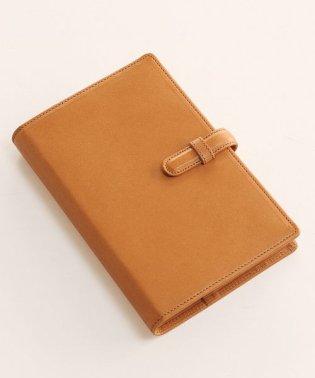 [Jamale] 日本製 牛革レザー 手帳 カバー b6