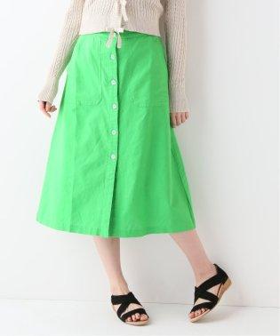 【Rachel antonoff/レイチェル アントノフ】ROSEMARY BUTTON:スカート
