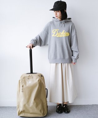F/CE.(エフシーイー) NO SEAM 2WAY TROLLEY CASE