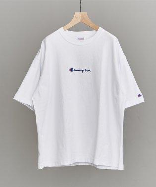 【別注】 <CHAMPION(チャンピオン)> REVERSE WEAVE TEE/Tシャツ