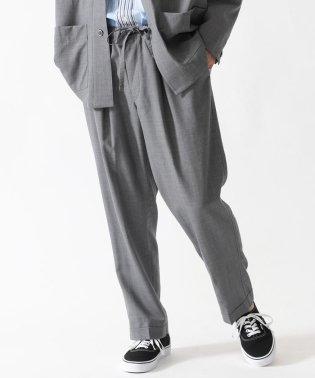 BROOKLYN TAILORS × BEAMS / 別注 パジャマ パンツ