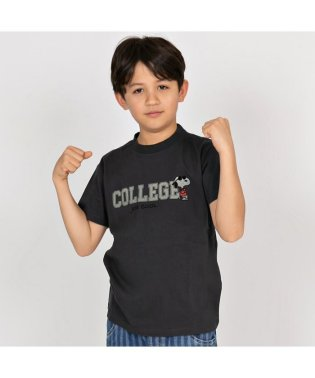 SNOOPY-T(COLLEGE)