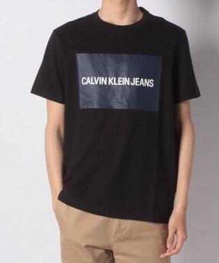 【CALVIN KLEIN】Tシャツ