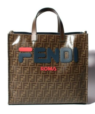 【FENDI】SHOPPING LOGO トートバッグ