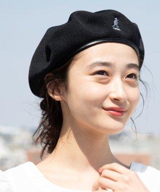 【KANGOL】メッシュベレー帽