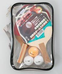 卓球ラケットセットDX ペンホルダー