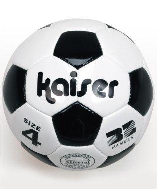 PVCサッカーボール 4号