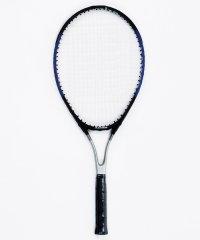 硬式テニスラケット(一体成型)
