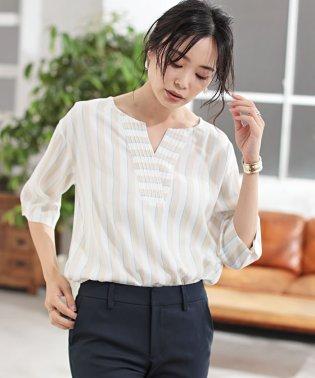 ★TINAスキッパーシャツ