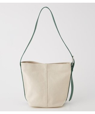 COLOR CANVAS TOTEBAG