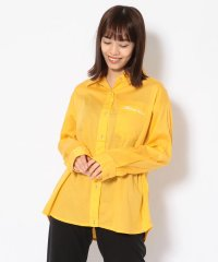 【InRed 5月号掲載】ローン ルーズ フィット シャツ/LAWN LOOSE FIT SHIRT
