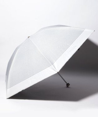 MACKINTOSH PHILOSOPHY 晴雨兼用傘 ミニ傘 【軽量】 ボーダー