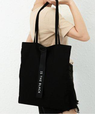 CLASSY デザイン上品 トートバッグ