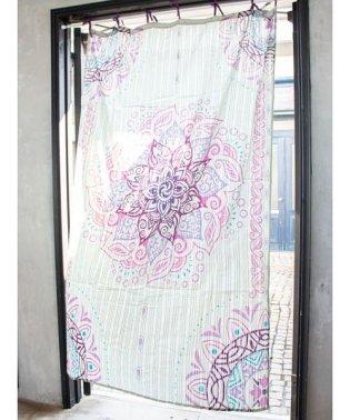 【チャイハネ】魅惑のカーテン178cm