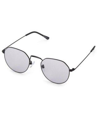 メタルフレームファッションメガネ