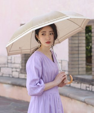 【EC】フレンチライン折りたたみ傘