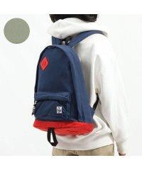 【日本正規品】チャムス リュック CHUMS Classic Day Pack Sweat Nylon A4 CH60-0681 CH60-2673