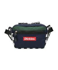 ディッキーズ ウエストポーチ Dickies RETRO CHECKER WAIST BAG 14063200