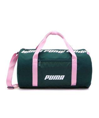 プーマ ボストンバッグ PUMA CORE プーマ ウィメンズ コア バレルバッグ S ショルダー 2WAY 20L 075704