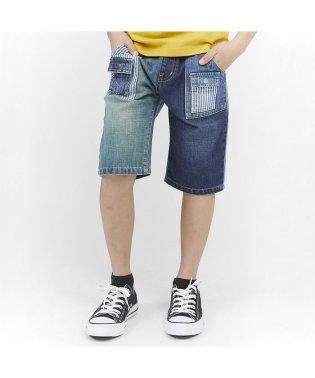 クレイジーブッシュショーツパンツ(120~160cm)