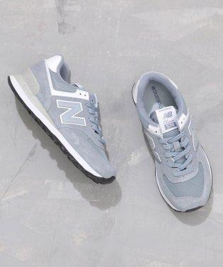 new balance/ML574