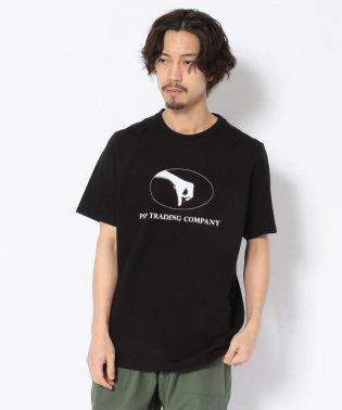 Pop Trading Company/ポップ トレーディング カンパニー/PURPOSE T/Tシャツ