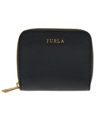 フルラ バビロン 二つ折り財布(ラウンドファスナー)