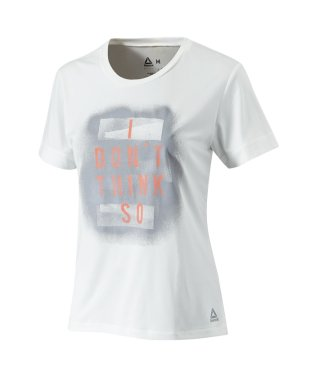 リーボック/レディス/ヨガ エコピュアベーシックTシャツ